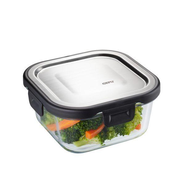 """GEFU Стъклена кутия за храна """"MILO"""" - 500 мл."""
