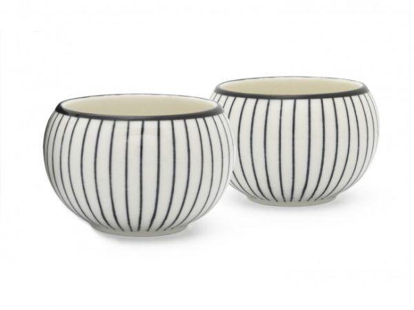 "BREDEMEIJER Сет от 2 порцеланови чаши за чай ""Shanxi"""