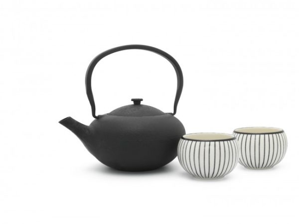 "BREDEMEIJER Подаръчен сет за чай ""Shanxi"" - 3 ч."