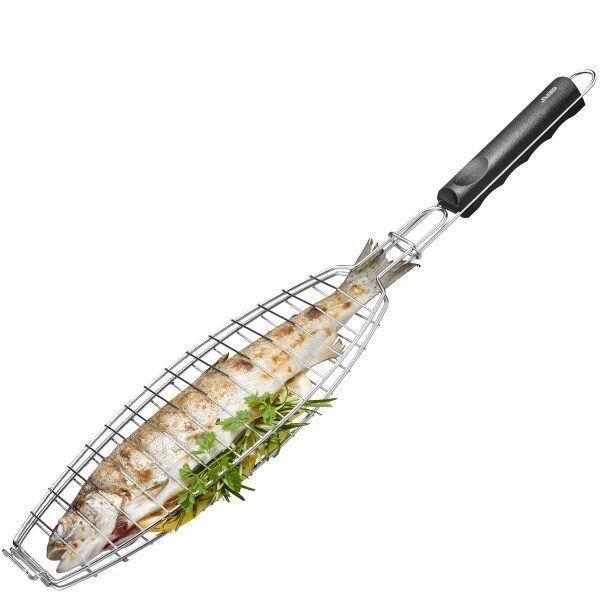 """GEFU Решетка за риба """"BBQ"""""""