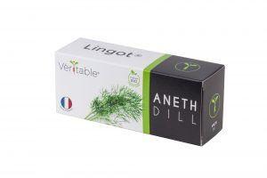 VERITABLE Lingot® Dill Organic - Копър