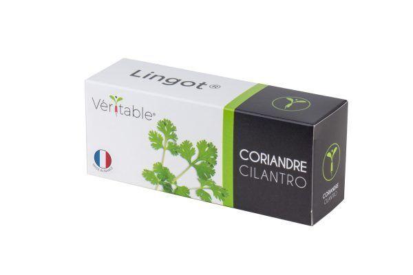 VERITABLE Lingot® Cilantro Organic - Кориандър