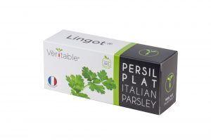 VERITABLE Lingot® Flat Parsley Organic - Плосък Магданоз