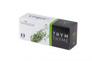 VERITABLE Lingot® Thyme Organic - Мащерка