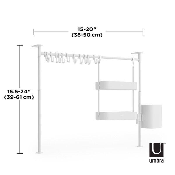 Марка: Umbra HK Limited <br />Модел: UMBRA 1013932-660<br />Доставка: 2-4 работни дни<br />Гаранция: 2 години