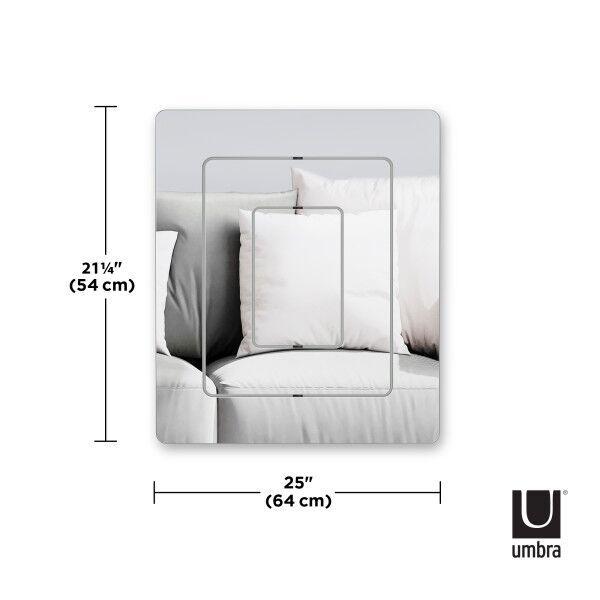 Марка: Umbra HK Limited <br />Модел: UMBRA 1016326-165<br />Доставка: 2-4 работни дни<br />Гаранция: 2 години