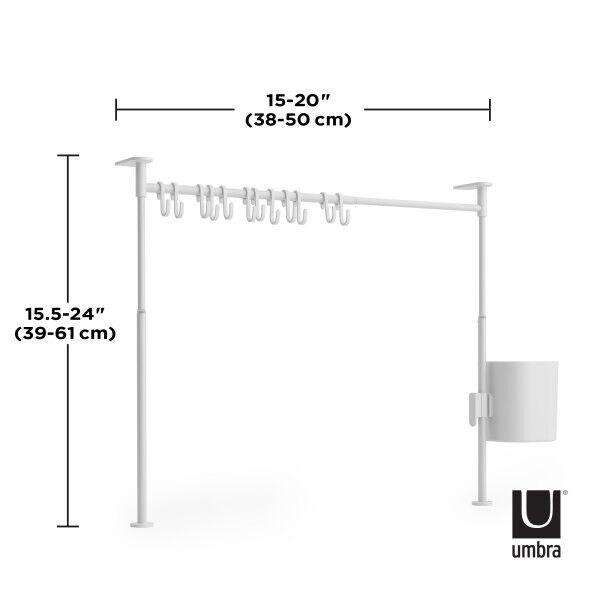 Марка: Umbra HK Limited <br />Модел: UMBRA 1015061-660<br />Доставка: 2-4 работни дни<br />Гаранция: 2 години