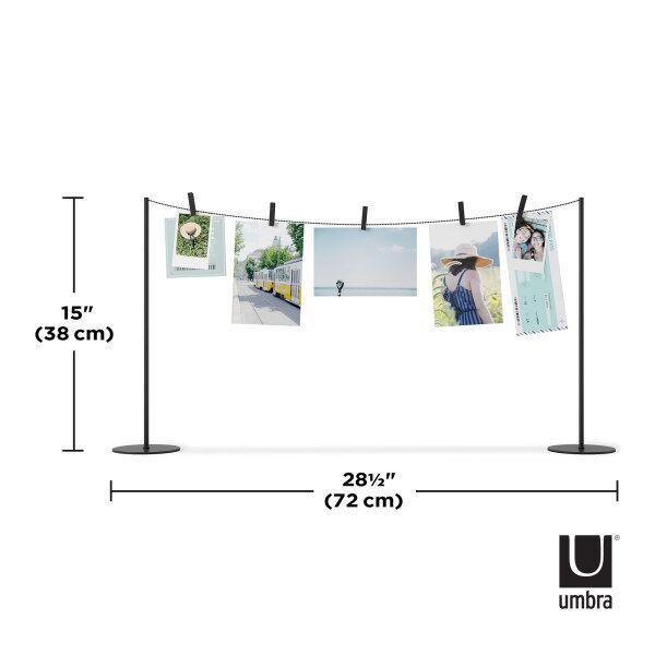 Марка: Umbra HK Limited <br />Модел: UMBRA 1016873-040<br />Доставка: 2-4 работни дни<br />Гаранция: 2 години