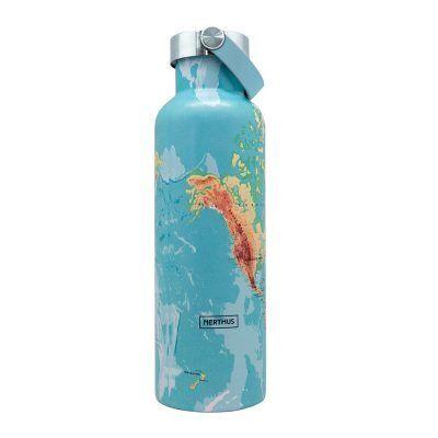 """Nerthus Спортна бутилка с дръжка """"АТЛАС"""" - 750 мл."""